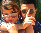Celebrity Couple News: Selena Gomez Believes The Weekend Adds Positivity To Her Life