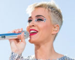 Single Celebrity: Katy Perry Talks Unrequited Love and Shower Sing-Offs With Exes