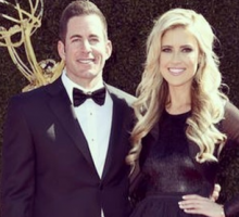 Celebrity Break-Up: 'Flip or Flop' Star Christina El Moussa Officially Files for Divorce from Tarek