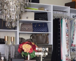 Product Review: Let Your College Student Feel Like Stylish Celebrity With Modular Closets