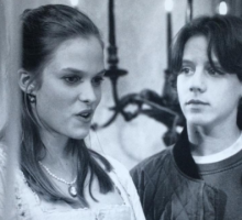 Celebrity Baby News: 'Hocus Pocus' star Vinessa Shaw Shares Movie Themed Announcement