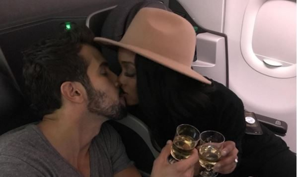 Cupid's Pulse Article: Celebrity Baby News: 'Bachelorette' Rachel Lindsay Says Bryan's Mom 'Is Pressuring Us for Babies'