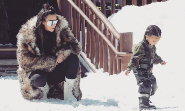 Cupid's Pulse Article: Celebrity Style: Bundle Up in These Ski Lodge Celebrity Looks