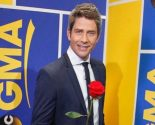 Celebrity News: 'Bachelor' Arie Luyendyk Jr. Justifies First Impression Rose Pick
