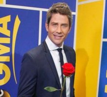 Celebrity News: Arie Luyendyk Jr. Hands Out First Impression Rose on Season Premier of 'The Bachelor'