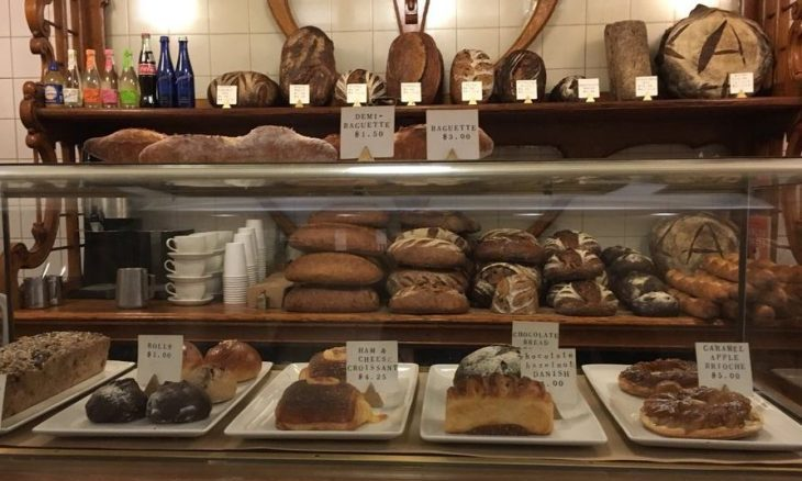 Cupid's Pulse Article: Popular Restaurants: The Best Bakeries in NYC