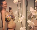 Celebrity Baby: Adam Levine and Behati Prinsloo Announce Second Pregnancy