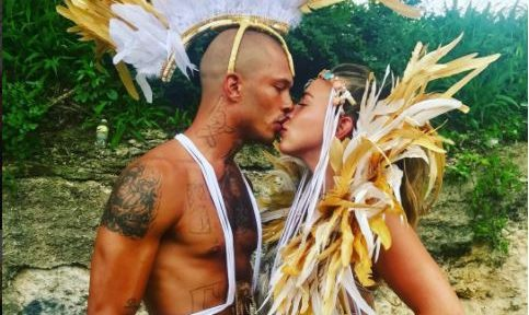 Cupid's Pulse Article: Celebrity Couple News: Chloe Green Denies Engagement to 'Hot Felon' Jeremy Meeks