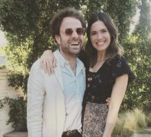 Celebrity Wedding: Mandy Moore Opens Up About Her New Engagement