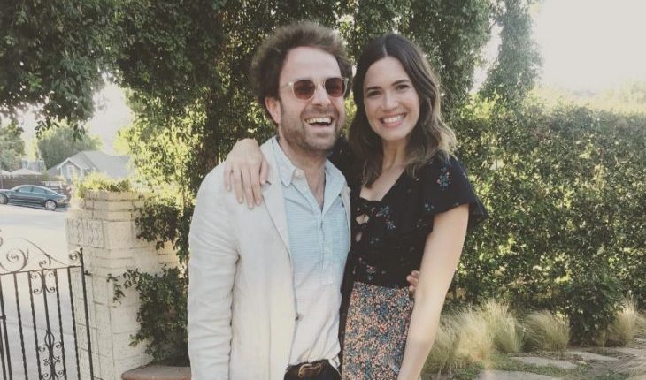 Cupid's Pulse Article: Celebrity Couple Mandy Moore and Taylor Goldsmith Are Engaged