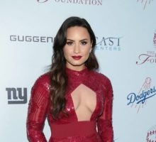 Celebrity News: Demi Lovato Buys $7 Million House After Getting Engaged to Max Ehrich