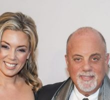 Celebrity Baby News: Billy Joel & Wife Alexis Welcome Second Child Together