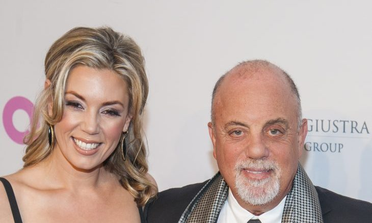 Cupid's Pulse Article: Celebrity Baby News: Billy Joel & Wife Alexis Welcome Second Child Together