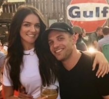 Celebrity News: Inside 'Bachelor in Paradise' Stars Raven Gates & Adam Gottschalk's Relationship