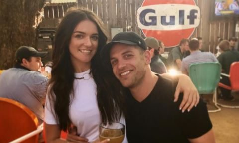 Cupid's Pulse Article: Celebrity News: 'Bachelor in Paradise' Couple Adam & Raven May Be Headed Toward Engagement