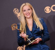 Celebrity News: What Reese Witherspoon Learned After Leaving an Abusive Relationship