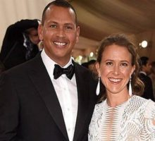 Celebrity News: A-Rod's Intelligence is Questioned by Ex-Girlfriend Anne Wojcicki's Mom