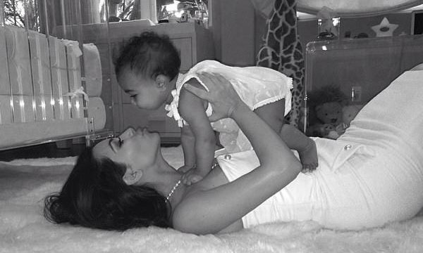 Cupid's Pulse Article: Celebrity Baby News: Kim Kardashian & Kanye West Celebrate Birth of Celebrity Baby Daughter
