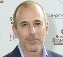 Celebrity News: Matt Lauer Fired from NBC News for 'Inappropriate Sexual Behavior'