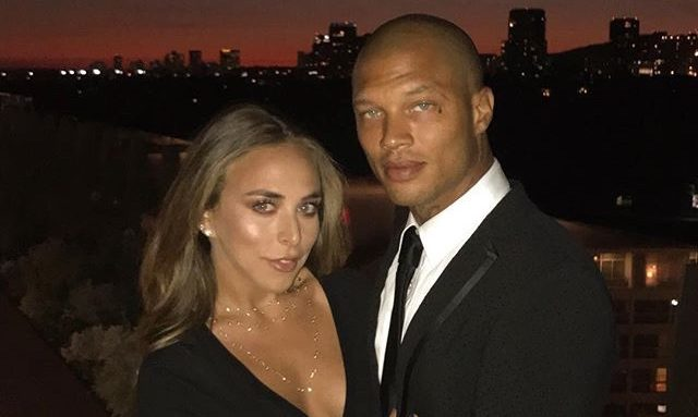Cupid's Pulse Article: Celebrity News: Chloe Green Thinks She'll Get Engaged to 'Hot Felon' Jeremy Meeks