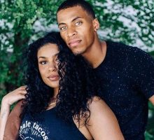 Celebrity Baby News: Jordin Sparks Celebrates Baby Shower