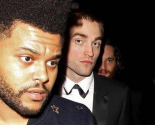 Celebrity News: The Weeknd Hangs Out with Justin Bieber's Ex Post-Selena Gomez Split