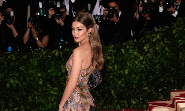 Cupid's Pulse Article: Celebrity Baby News: Gigi Hadid & Zayn Malik Welcome First Child