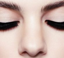 Beauty Advice: Mastering Liquid Eyeliner