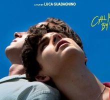 Movie Review: 'Call Me By Your Name'