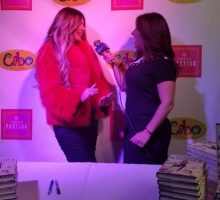 Celebrity Interview: 'RHONJ' Star Teresa Giudice Opens Up About New Book, 'Standing Strong'