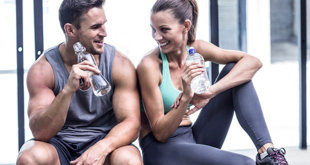 Cupid's Pulse Article: Fitness Secrets: Slim Down in Time for Valentine's Day Date Night