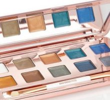 Beauty Trend: Best Drugstore Eyeshadow Palettes