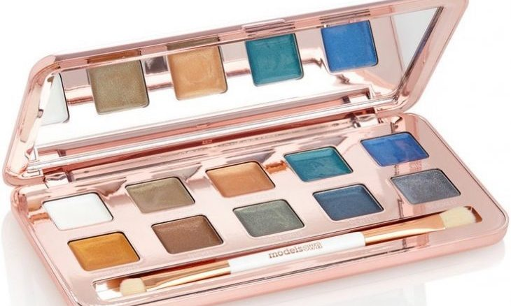 Cupid's Pulse Article: Beauty Trend: Best Drugstore Eyeshadow Palettes