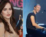 Celebrity News: Dakota Johnson Spends Thanksgiving with BF Chris Martin Along with Gwyneth Paltrow & Kids