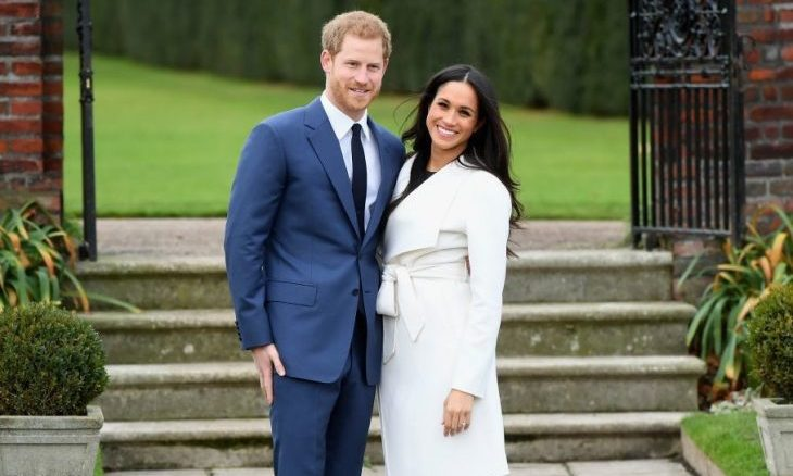 Cupid's Pulse Article: Why Celebrity Couple Prince Harry & Meghan Markle Are Ignoring Royal Rules