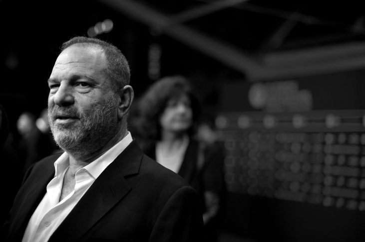 Cupid's Pulse Article: Celebrity News: Harvey Weinstein Lied About Having Intimate Relations with Gwyneth Paltrow