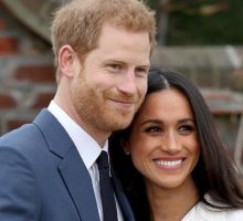 Royal Celebrity Wedding: Meghan Markle & Prince Harry to Face Danger on Their Wedding Day