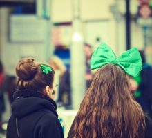 Parenting Tips: 5 Fun Ways to Celebrate St. Patrick's Day with Your Kids