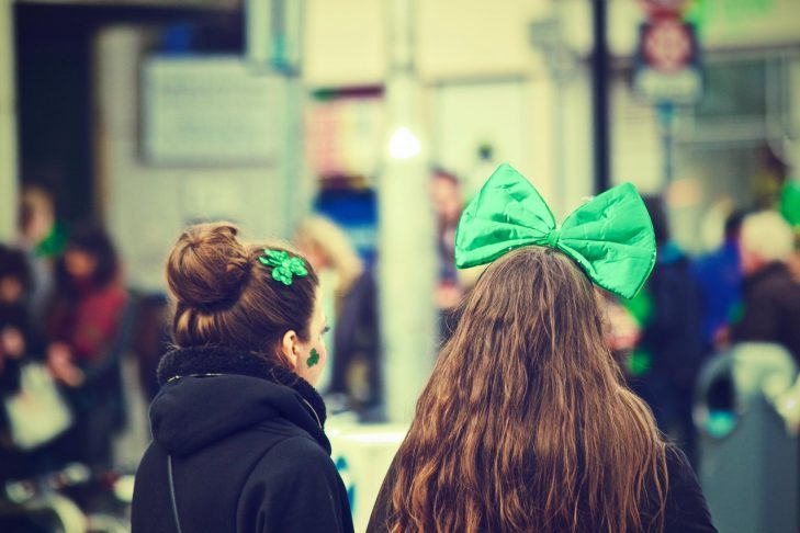 Cupid's Pulse Article: Parenting Tips: 5 Fun Ways to Celebrate St. Patrick's Day with Your Kids