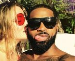 Celebrity Baby News: Khloe Kardashian Celebrates Tristan Thompson's Birthday After Lavish Baby Shower