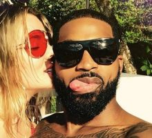 Tristan Thompson Leaves Cleveland One Week After Birth of His Daughter With Khloe Kardashian