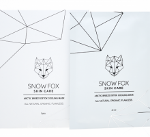 Product Review: Snow Fox 3-Step Skin Care