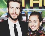 Celebrity Couple Miley Cyrus & Liam Hemsworth 'Have Zero Plans' for a Wedding