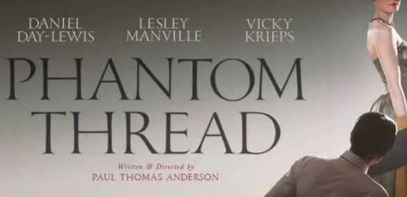 Cupid's Pulse Article: Movie Review: 'Phantom Thread'