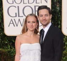 Celebrity Break-Ups: Jennifer Meyer Says Tobey Maguire Is the 'Greatest Ex-Husband'