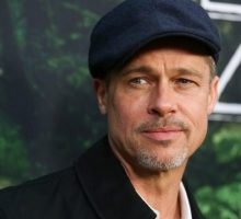 Celebrity News: Brad Pitt is Casually Dating as He Adjusts to Single Life as a Dad