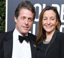 Celebrity News: Hugh Grant Says He Should Have Gotten Married Sooner