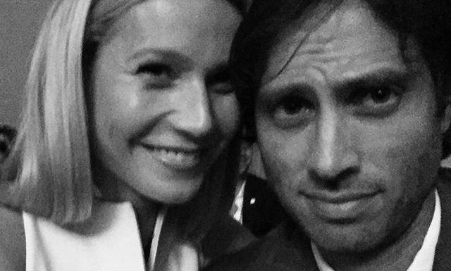 Cupid's Pulse Article: Celebrity Wedding: Gwyneth Paltrow & Brad Falchuk Confirm Engagement