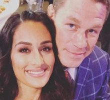 On-Again! Celebrity Couple Nikki Bella & John Cena Are Back Together After Calling Off Wedding