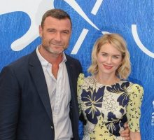 Celebrity Exes: Naomi Watts Cheers On Ex Liev Schreiber at Golden Globes While at Home with Sons
